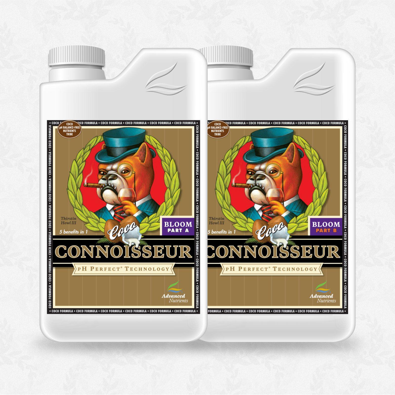 pH Perfect Connoisseur Coco Bloom A&B 0.5l