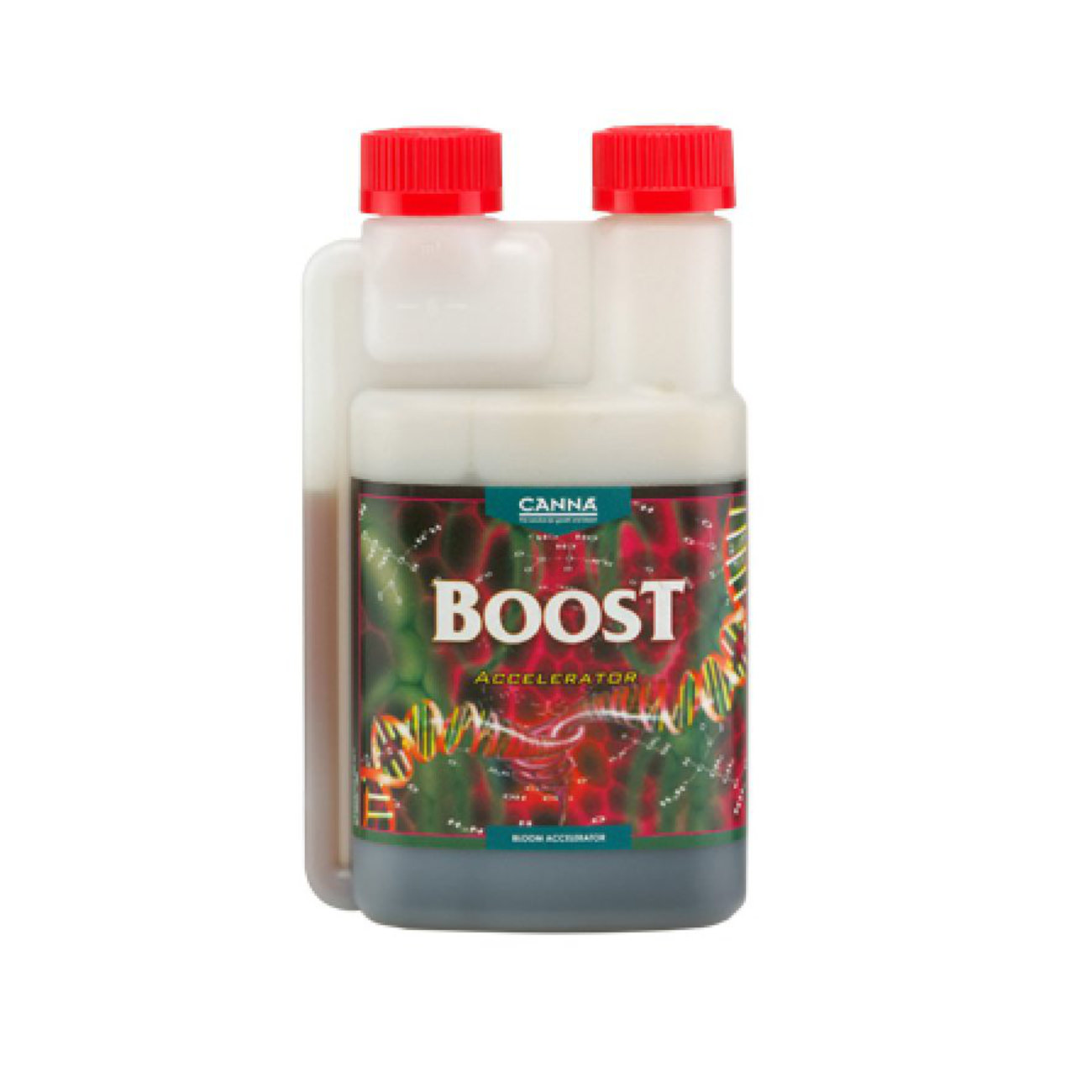 Canna Boost Accelerator - Flower Booster