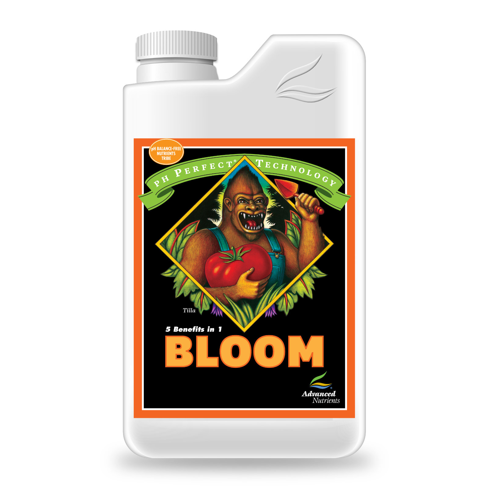 Advanced Nutrients pH Perfect® Bloom 1L