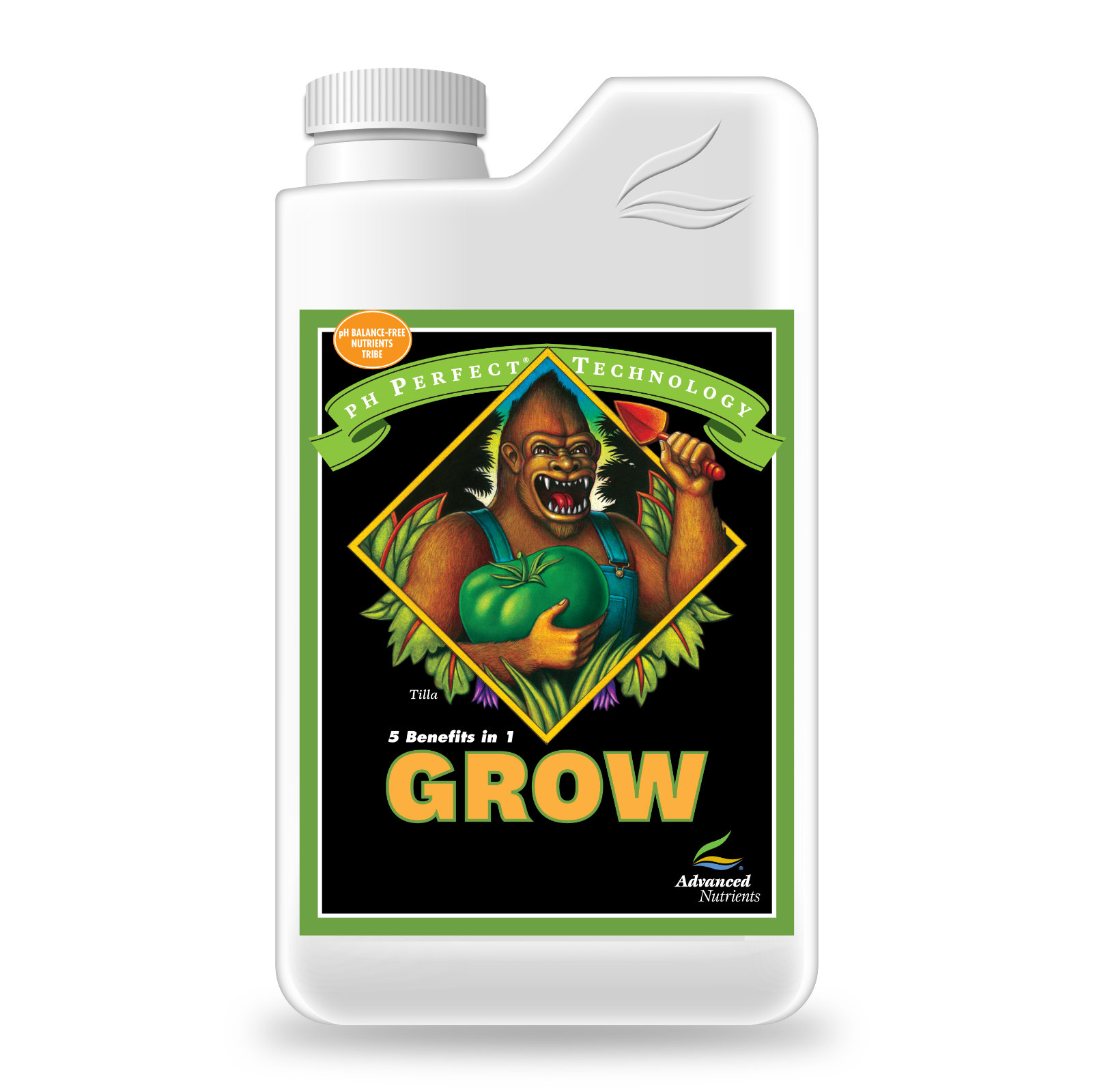 Advanced Nutrients pH Perfect® Grow 1L