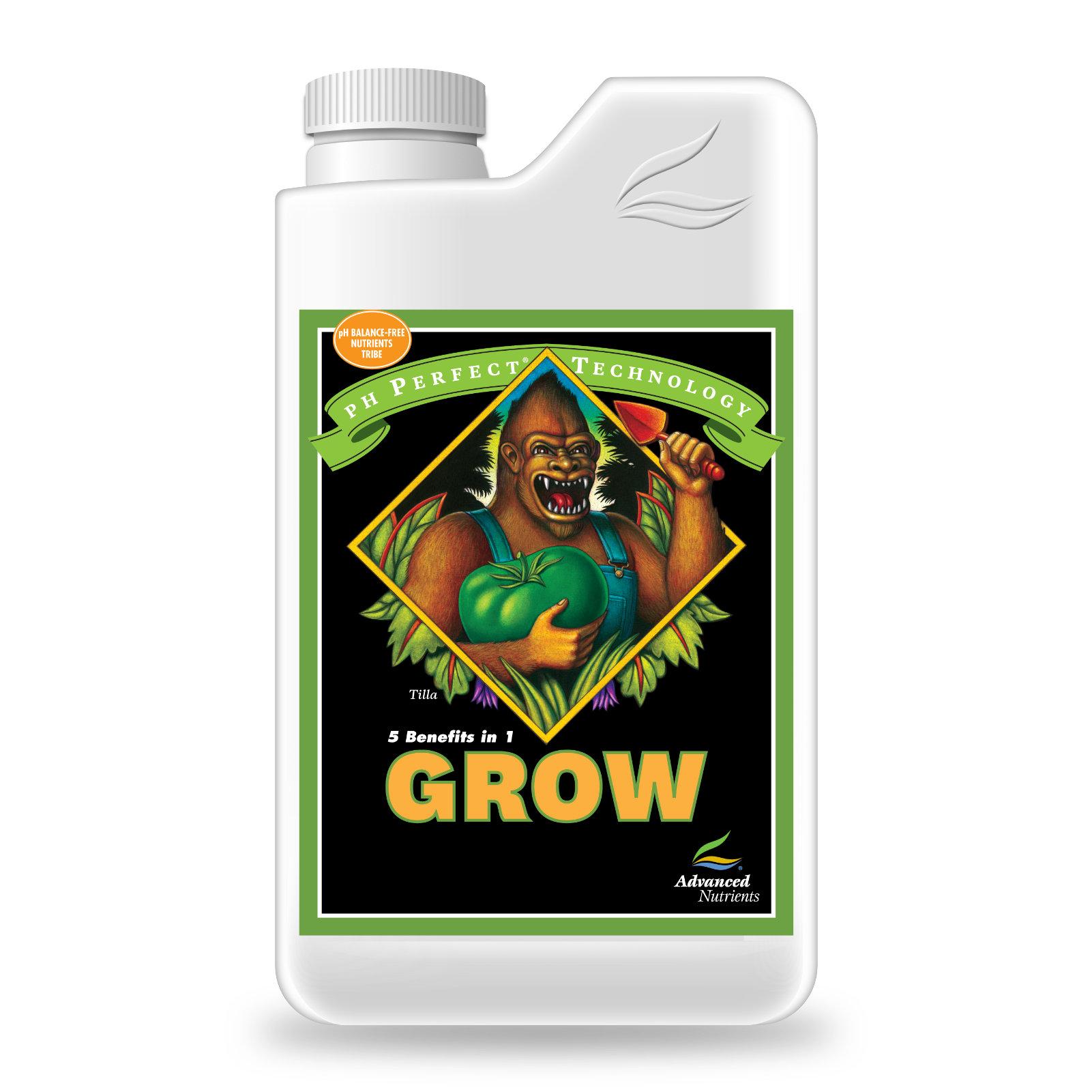 Advanced Nutrients pH Perfect® Grow 1L