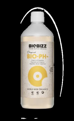 Biobizz Nutrients - Bio pH- 1L