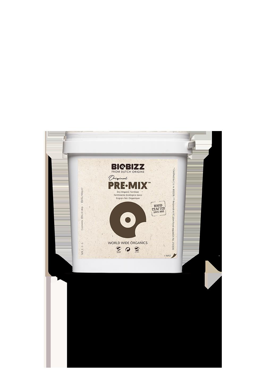 Biobizz Pre-Mix