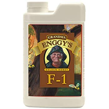 Advanced Nutrients Grandma Enggy's F-1
