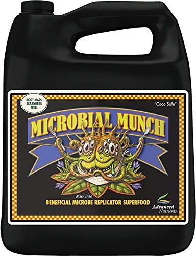 Advanced Nutrients Products Microbial Munch