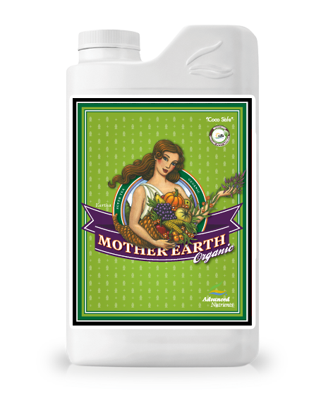 Advanced Nutrients Mother Earth Super Tea Organic