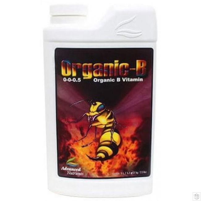 Advanced Nutrients Products Organic B1