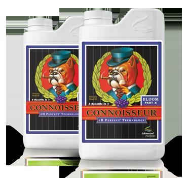 Advanced Nutrients pH Perfect Nutrients - Connoisseur Bloom