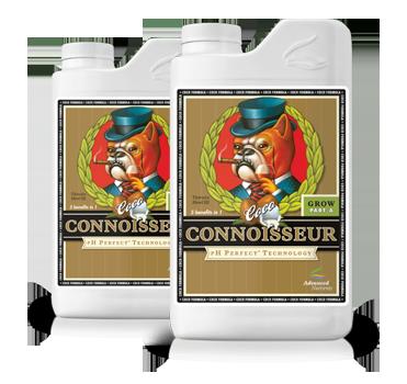 Advanced Nutrients pH Perfect Nutrients - Connoisseur Coco Grow
