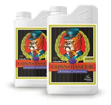 Advanced Nutrients pH Perfect Nutrients - Connoisseur Grow