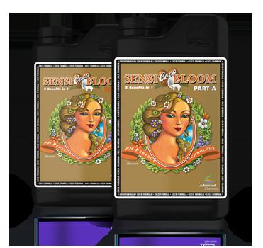 Advanced Nutrients pH Perfect Nutrients - Sensi Coco Bloom