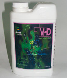 Advanced Nutrients VHO