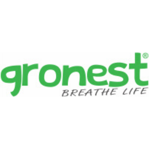 Gronest logo