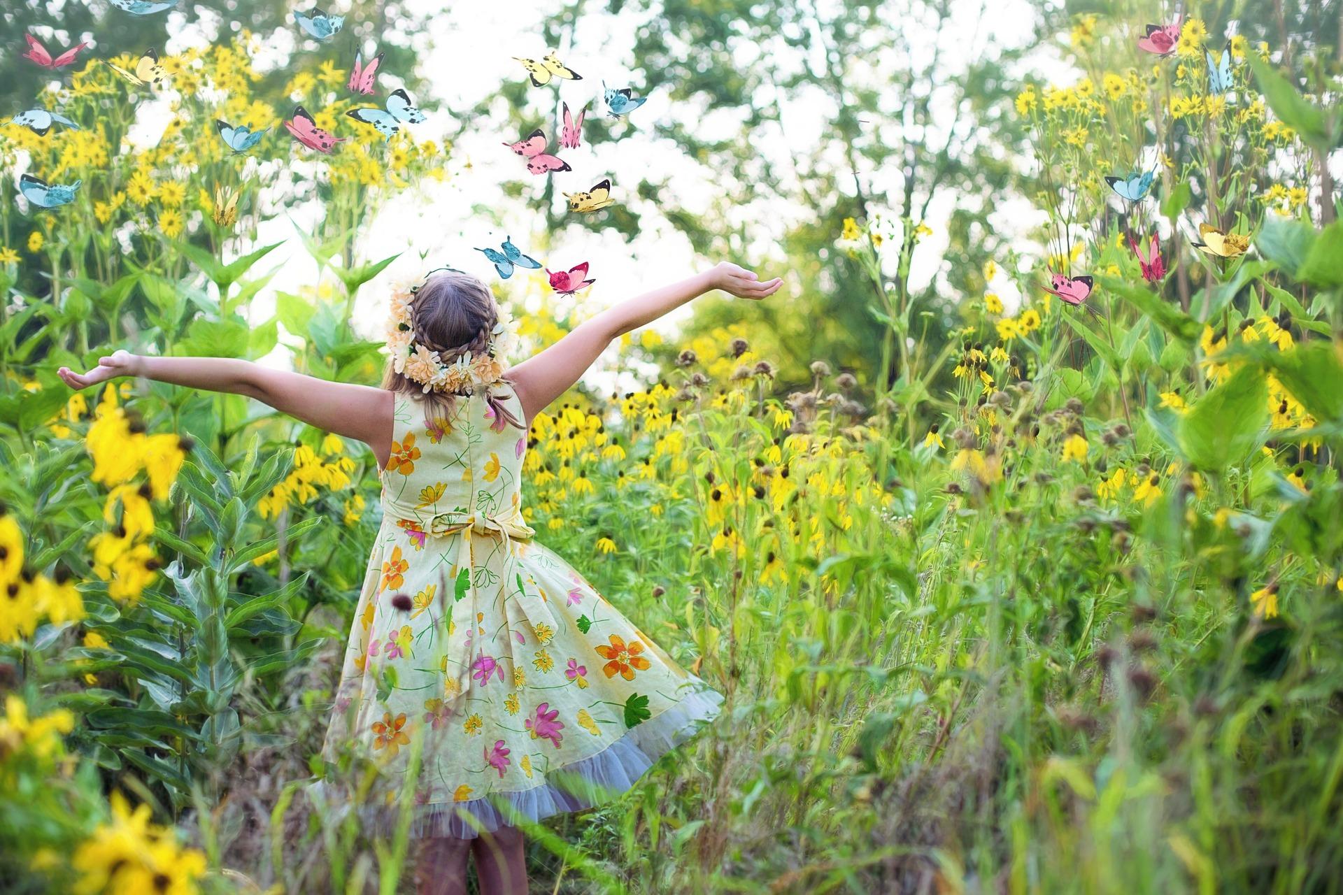 Gardening for wellness - UK Trends 2020