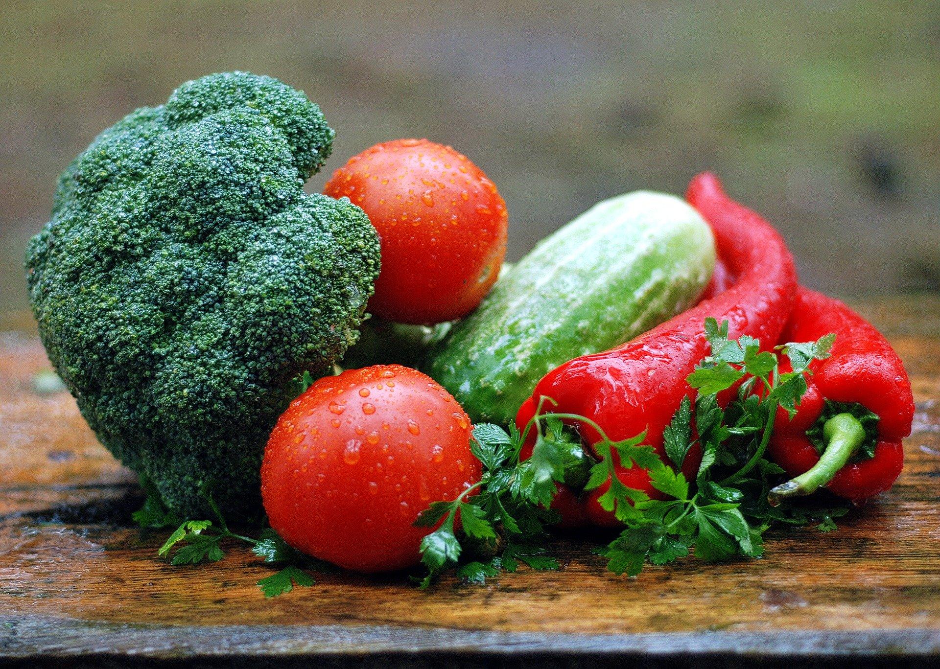 Immune Boosting Fruits And Veggies