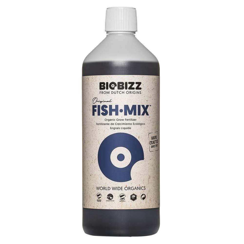 Biobizz Fish-Mix 1 L