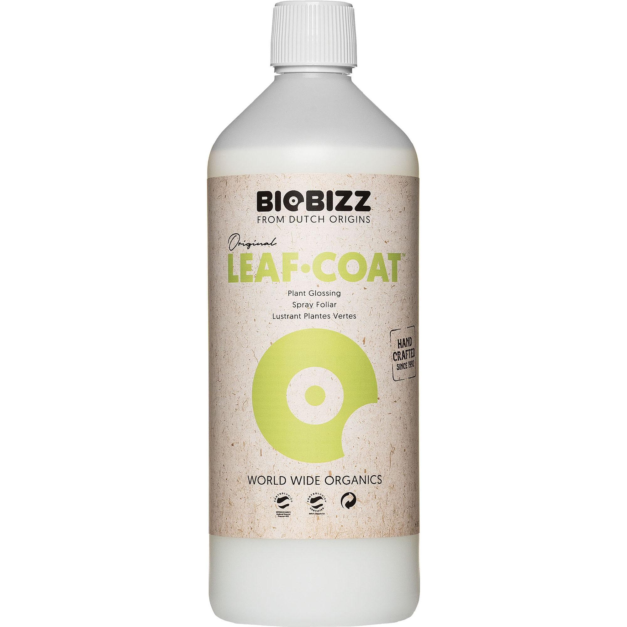 Biboizz Leaf-Coat 1L
