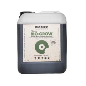 Biobizz Bio-Grow 5 L
