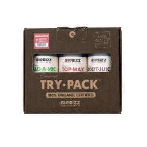 Biobizz Try-Pack Stimulat