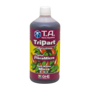 Terra Aquatica TriPart Flora Micro SW 1L