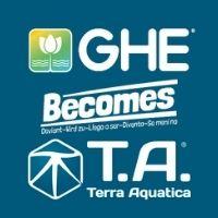 Terra Quatica General Hydroponics Europe