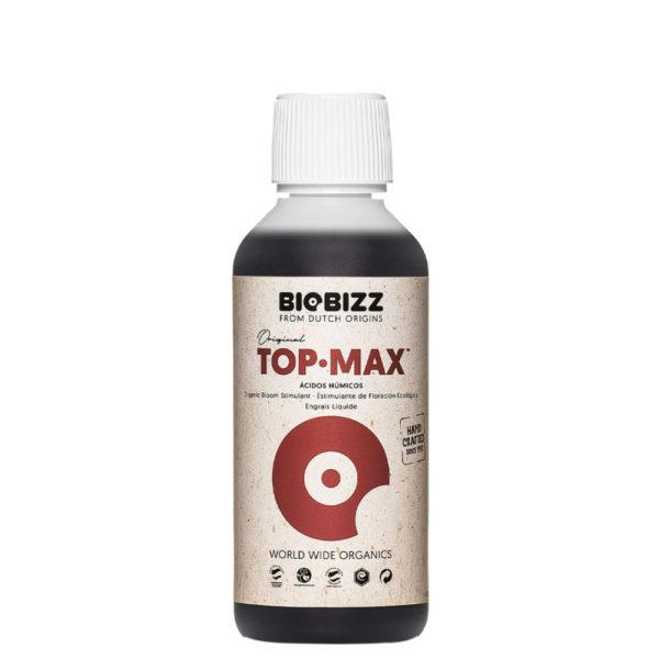 Biobizz Top-Max 250ml
