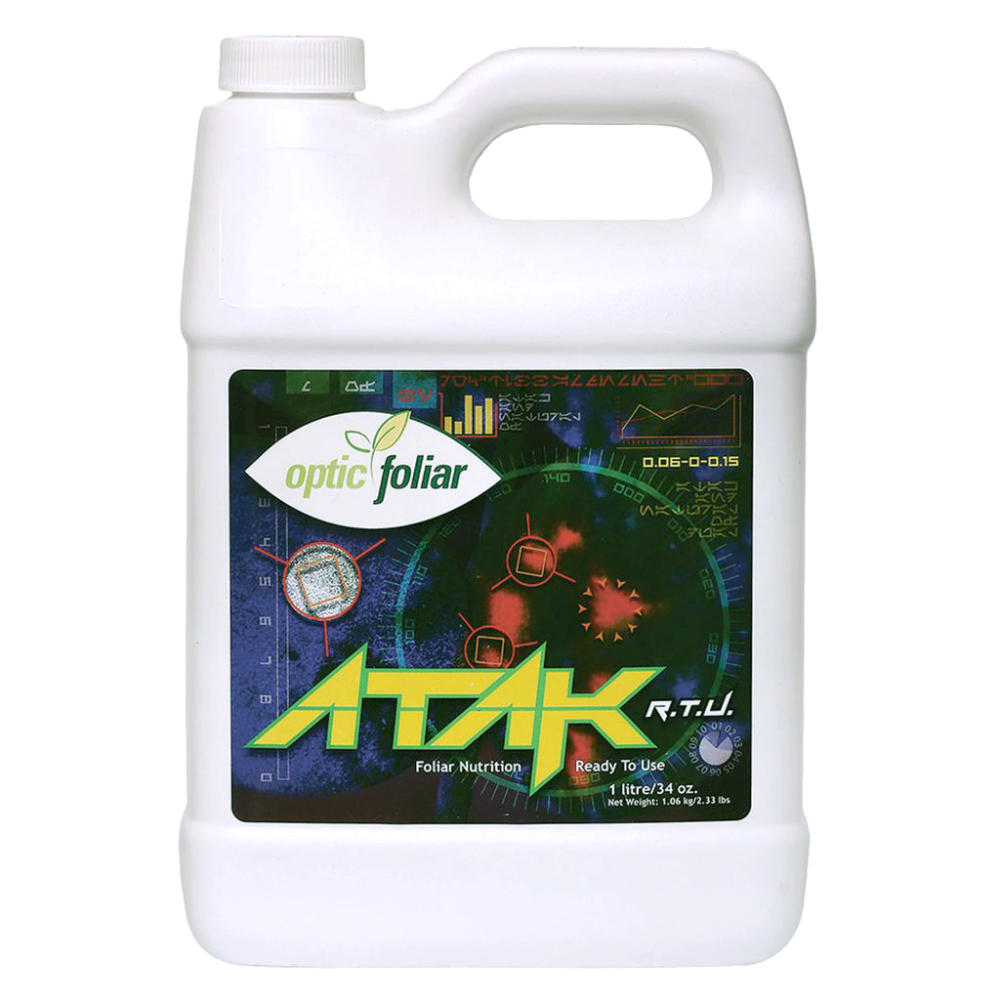 Optic Foliar Atak 1L (RTU)