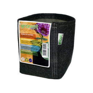 Gronest Fabric Pot - 5 Litres (1.3 Gallons)