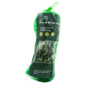 Pea and Bean Netting 10mx2m
