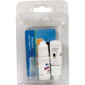 Nutriculture pH Kit 4 - 10.0