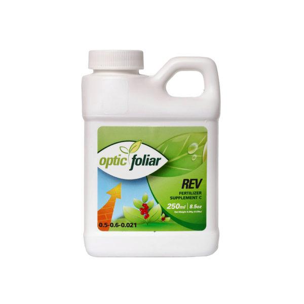 Optic Foliar REV 250 ml
