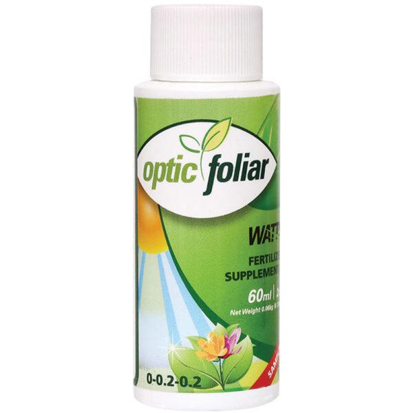 Optic Foliar Watts 60ml